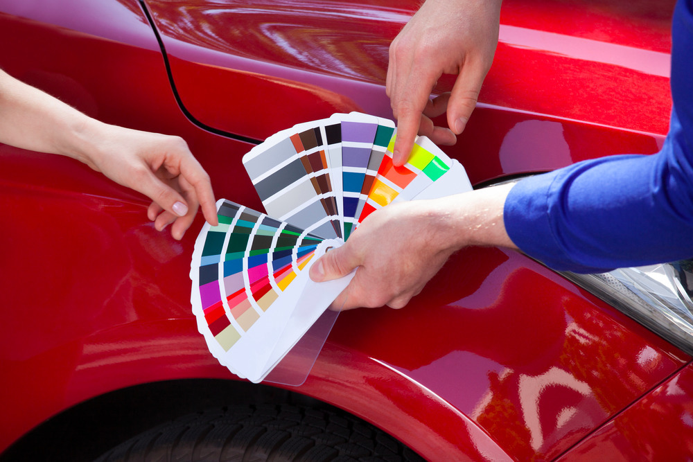 The-Different-Uses-of-Car-Paint